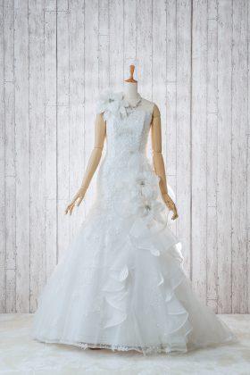 ドレス056a