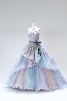 ドレス008