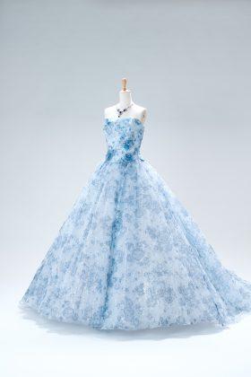 ドレス012