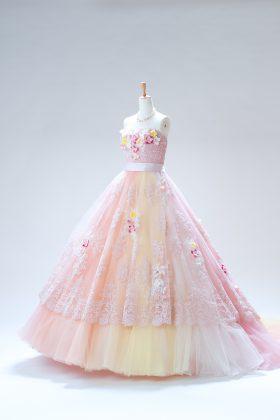 ドレス014