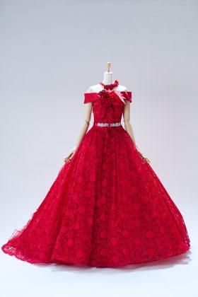 ドレス019
