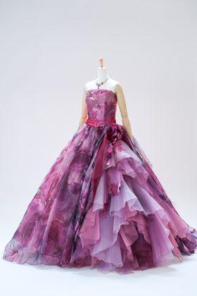 ドレス022