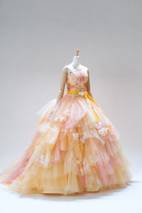 ドレス036