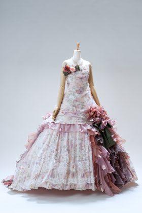 ドレス039