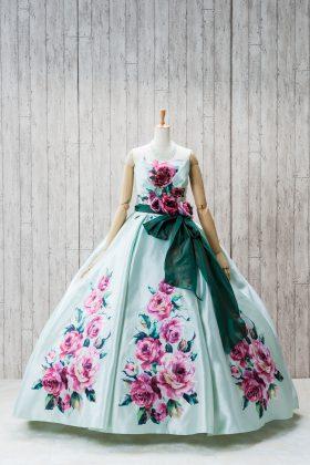 ドレス058a