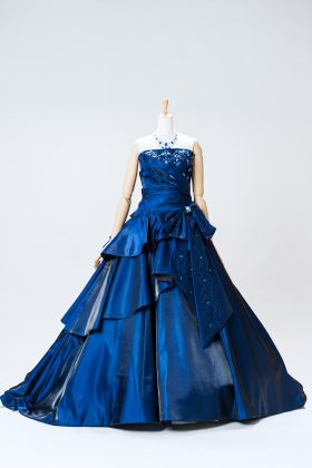 ドレス059